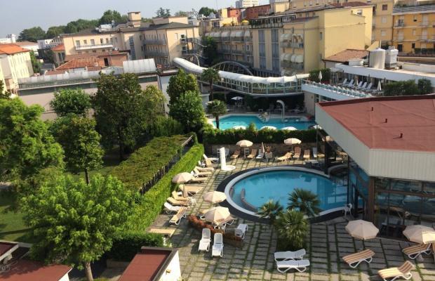 фотографии отеля Terme Igea Suisse изображение №3