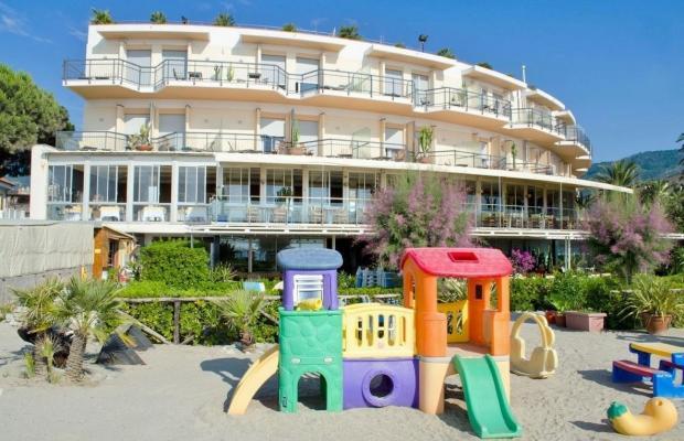 фото отеля Tirreno изображение №21
