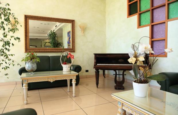 фотографии отеля Calabresi изображение №27