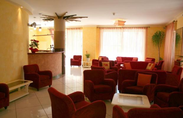 фотографии отеля Garden Hotel Alassio изображение №15