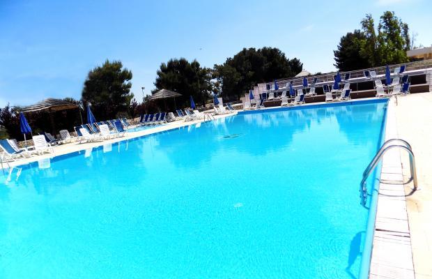 фото Porto Giardino Resort & Spa изображение №10
