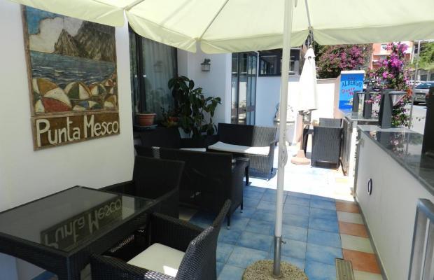 фотографии отеля Punta Мesco изображение №11