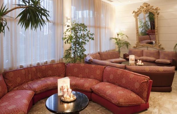 фотографии отеля Reginna Palace изображение №3