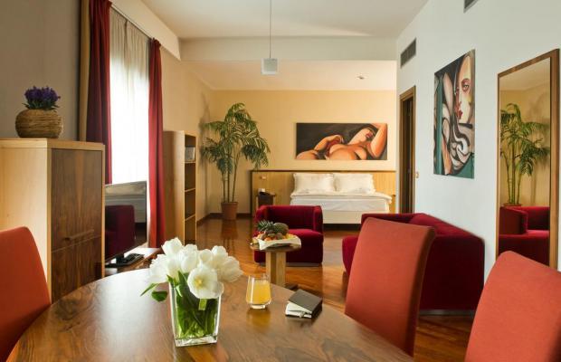 фотографии Regiohotel Manfredi изображение №16