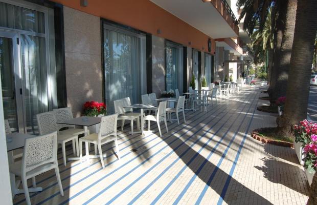 фотографии отеля Grand Hotel Moroni изображение №19