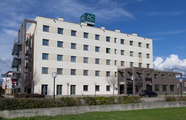 фото отеля AC Hotel by Marriott Arezzo изображение №1