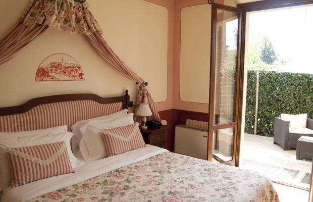 фото отеля Arca Di Pienza изображение №9