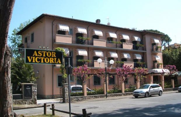 фото отеля Astor Victoria изображение №1