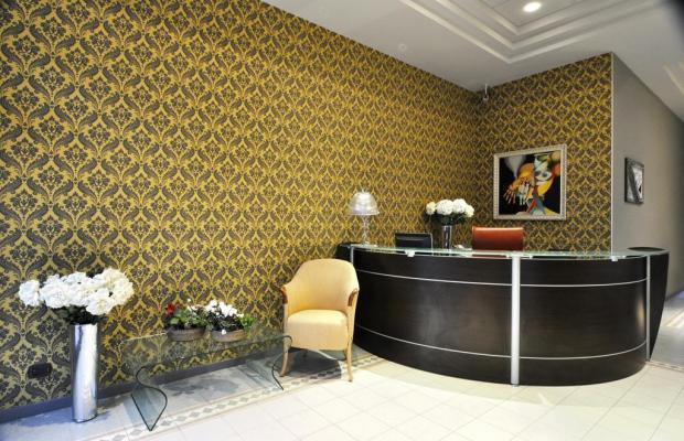 фото отеля Le Residenze Del Gallodoro изображение №5