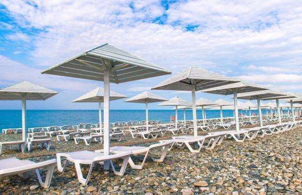 фотографии отеля Bridge Family Resort (Бридж Фемили Резорт) изображение №3