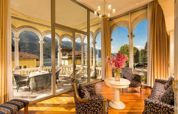 фото отеля Grand Hotel Imperiale Resort & SPA изображение №25
