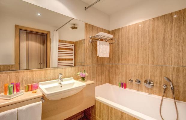 фотографии отеля Grand Hotel Imperiale Resort & SPA изображение №3