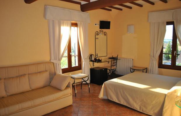 фотографии отеля Borgo Antico изображение №19