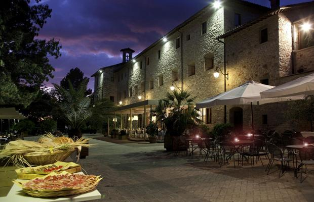 фотографии отеля Park Hotel ai Cappuccini изображение №3