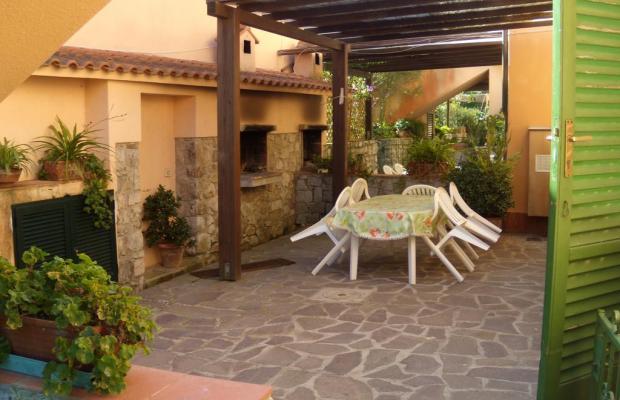 фотографии отеля Villa Cecilia изображение №15
