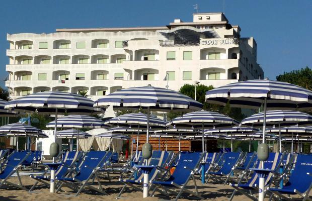 фотографии Grand Hotel Don Juan изображение №8