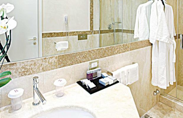 фото отеля Grand Hotel Croce Di Malta изображение №57