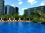Hainan Greentown Blue Bay Resort, 4*