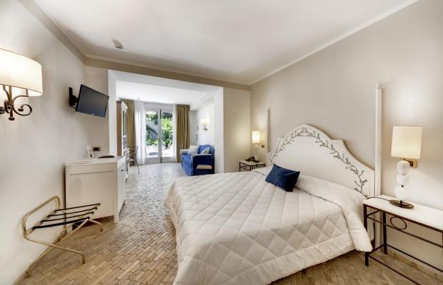 фотографии отеля Villa Enrica изображение №15