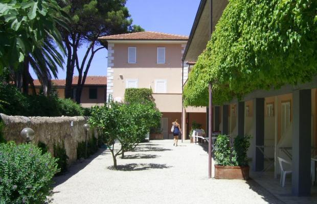 фото отеля Residence Hotel Villa Mare изображение №17