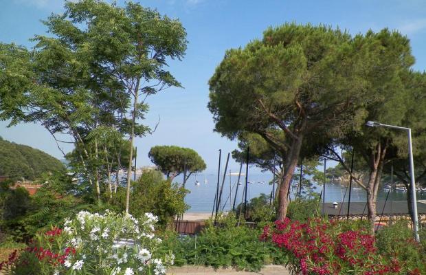 фотографии отеля Residence Hotel Villa Mare изображение №7