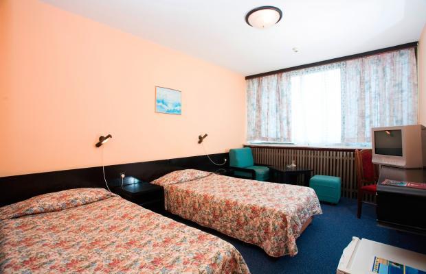 фотографии отеля Albena Dobrudja (Албена Добруджа) изображение №3