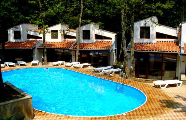 фото отеля Kedar Villas (Виллы Кедр) изображение №1