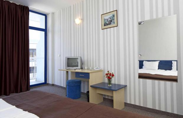 фотографии отеля Bohemi (Богеми) изображение №23