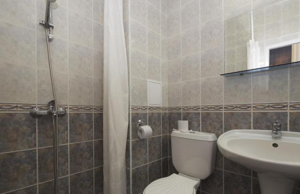 фото отеля Bohemi (Богеми) изображение №5