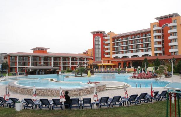 фотографии Hrizantema Hotel & Casino изображение №4