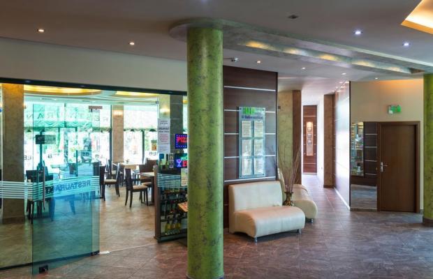 фотографии отеля L&B изображение №15