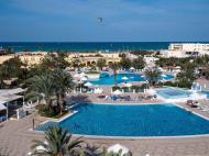 Baya Beach Aqua Park (ex.Les Quatre Saisons Djerba; 4 Seasons), 3*