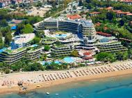 Crystal Sunrise Queen Luxury Resort & Spa (ex. Sunrise Queen), 5*