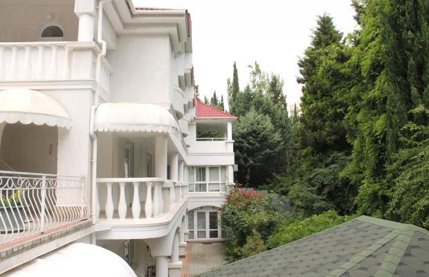 фотографии отеля Kara Deniz (ex. Villa Green Cat) изображение №27