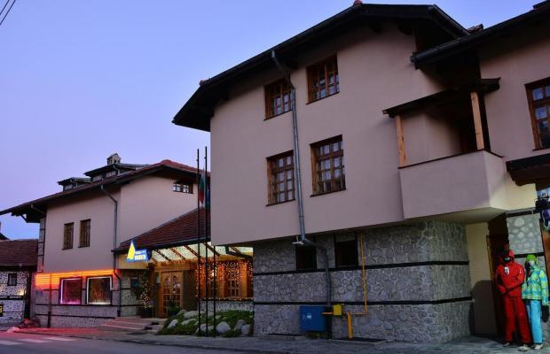 фотографии отеля Vihren  изображение №27