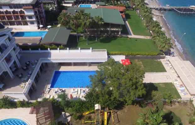 фотографии отеля Afflon Belrose Beach Hotel (ex. Belrose Beach Hotel; Sydney 2000) изображение №19