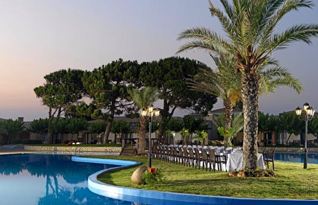 фото Aldemar Olympian Village Beach Resort  изображение №50