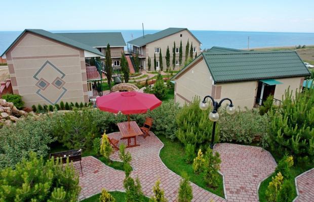 фотографии отеля Качинская (Kachinskaya) изображение №3