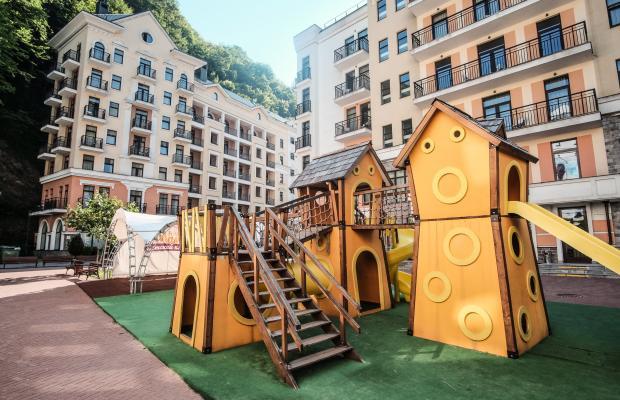 фотографии Valset Apartments by Azimut Rosa Khutor (Апартаменты Вальсет) изображение №68