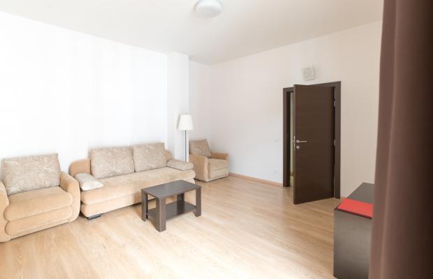 фото Valset Apartments by Azimut Rosa Khutor (Апартаменты Вальсет) изображение №54