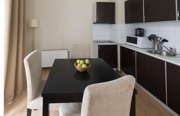 фото отеля Valset Apartments by Azimut Rosa Khutor (Апартаменты Вальсет) изображение №33