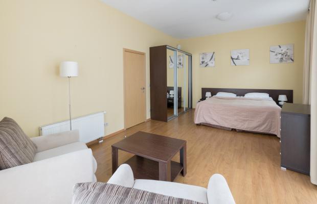 фото Valset Apartments by Azimut Rosa Khutor (Апартаменты Вальсет) изображение №26