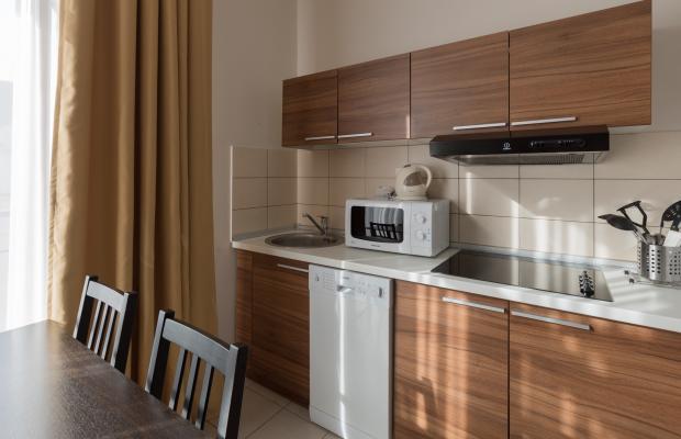 фотографии отеля Valset Apartments by Azimut Rosa Khutor (Апартаменты Вальсет) изображение №19