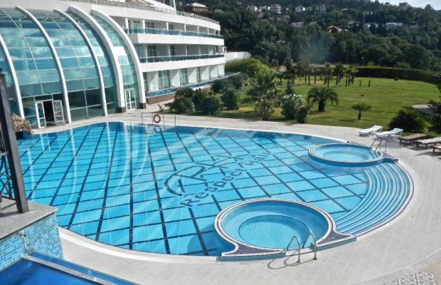 фото отеля Respect Hall Resort & SPA изображение №1
