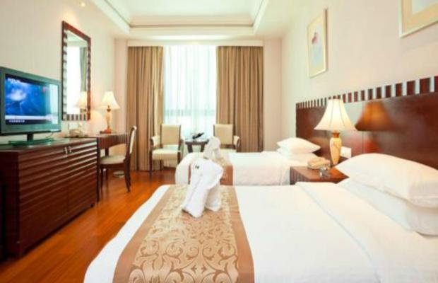 фотографии отеля Sanya Jin Jiang Baohong изображение №35