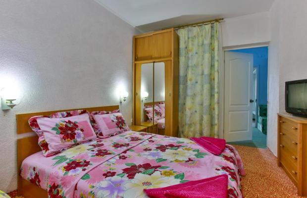фото отеля Чайка (Chajka) изображение №25