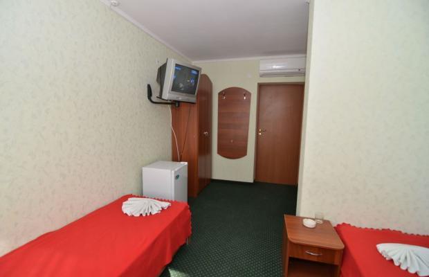 фотографии отеля Чайка (Chayka) изображение №23