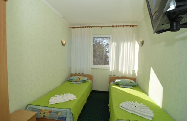 фото отеля Чайка (Chayka) изображение №17