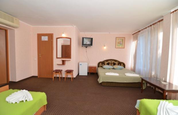 фотографии отеля Чайка (Chayka) изображение №7