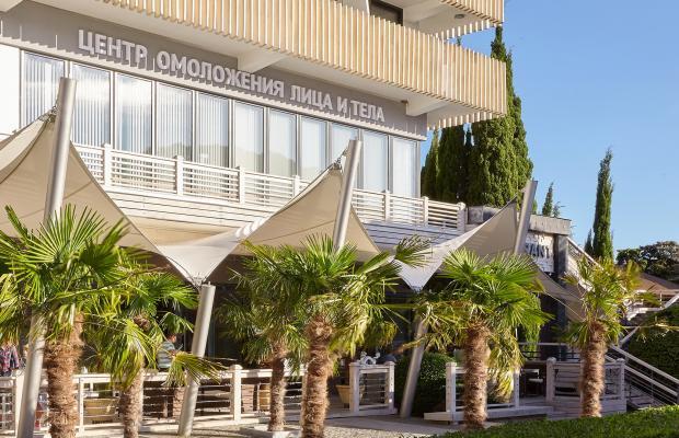 фото отеля Ялта-Интурист (Yalta-Intourist) изображение №137